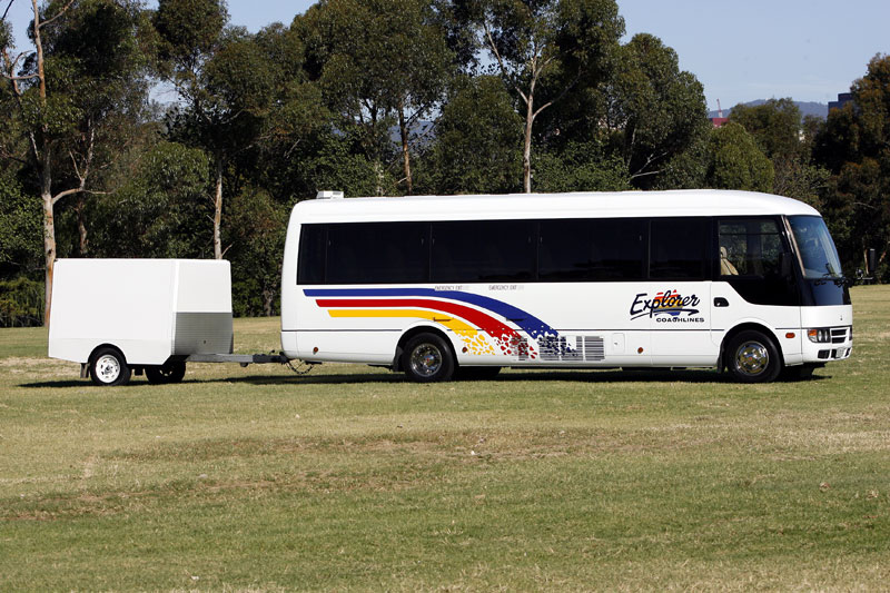 You are browsing images from the article: 24 seater coaches