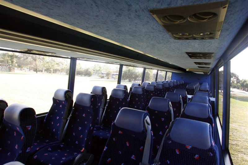 You are browsing images from the article: 48 & 50 seater coaches